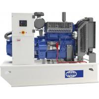 Дизельный генератор FG Wilson F72-1