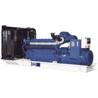 Дизельный генератор FG Wilson P1000P1 / P1100E1