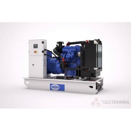 Дизельный генератор FG Wilson P110-3