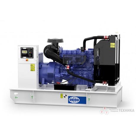 Дизельный генератор FG Wilson P165-5