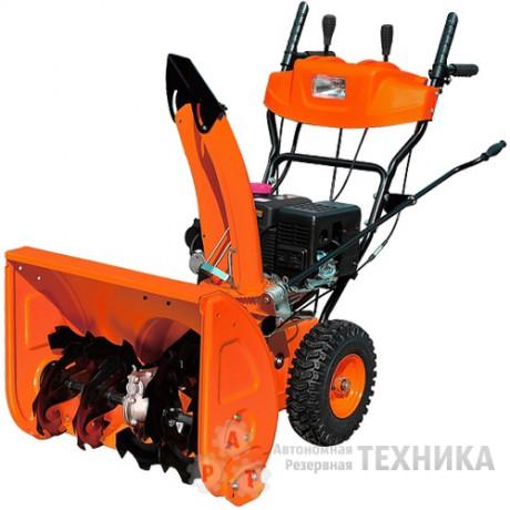 Бензиновый снегоуборщик Forward FST-65P/220