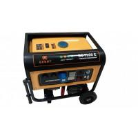 Бензиновый генератор GESHT GG7000E