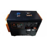 Дизельный генератор GESHT GD6000TA3
