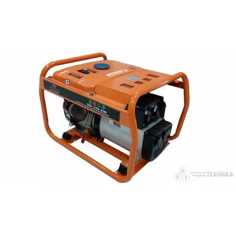 Сварочный генератор GESHT GG190XW
