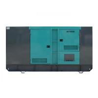Дизельный генератор HILTT HD100SS3Cum