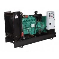Дизельный генератор HILTT HD150Е3Cum