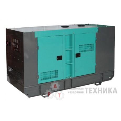Дизельный генератор HILTT HD20SS