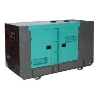 Дизельный генератор HILTT HD20SS3