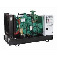 Дизельный генератор HILTT HD50E3
