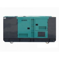 Дизельный генератор HILTT HD50SS3