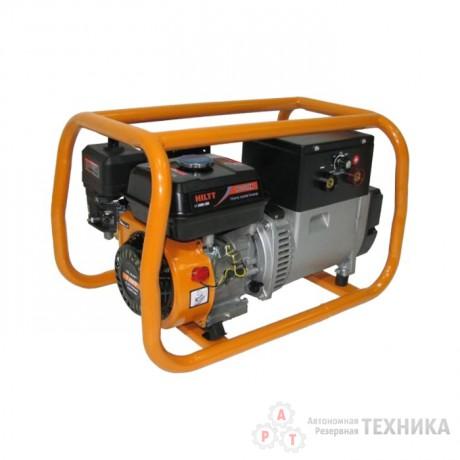 Сварочный генератор HILTT HG130XW