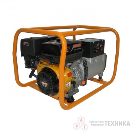 Сварочный генератор HILTT HG190XW
