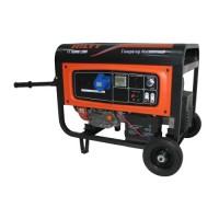 Бензиновый генератор HILTT HG5500CE