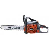 Бензопила Hitachi CS51EA-400