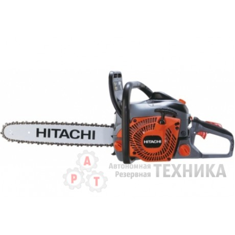 Бензопила Hitachi CS51EA-500