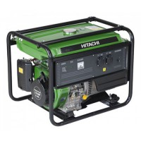 Бензиновый генератор Hitachi E42MC