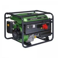 Бензиновый генератор Hitachi E57(3P)