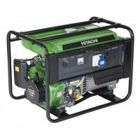 Бензиновый генератор Hitachi E62MC