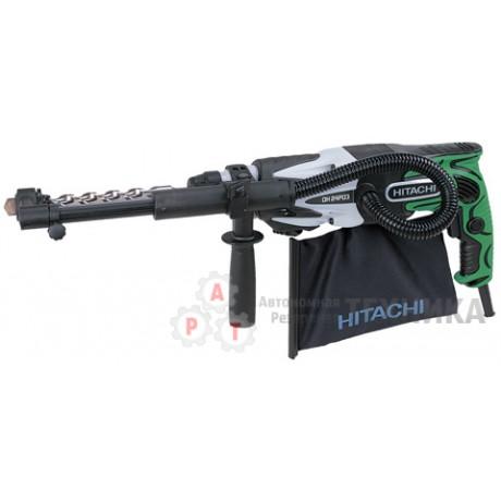 Перфоратор Hitachi DH24PD3