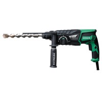Перфоратор Hitachi DH26PC CK