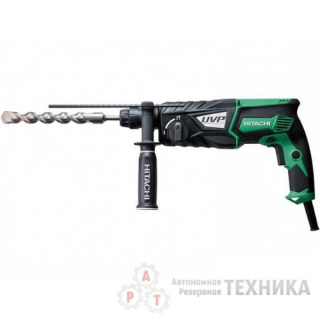 Перфоратор Hitachi DH28PBY