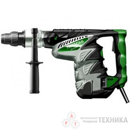 Перфоратор Hitachi DH45MR
