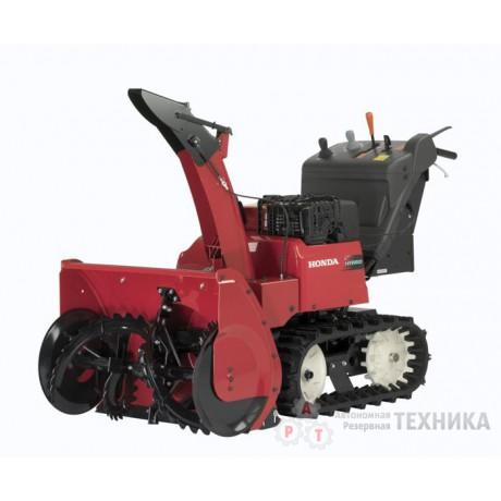 Бензиновый снегоуборщик Honda HSM 1380 i E