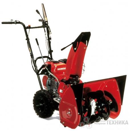 Бензиновый снегоуборщик Honda HSS 655 EW