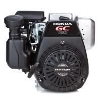 Двигатель бензиновый Honda GC 160 QHP7