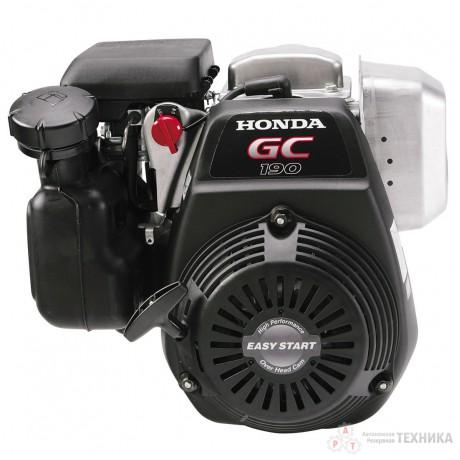 Двигатель бензиновый Honda GC 190 QHP7