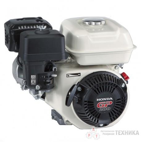 Двигатель бензиновый Honda GP 200 QHB