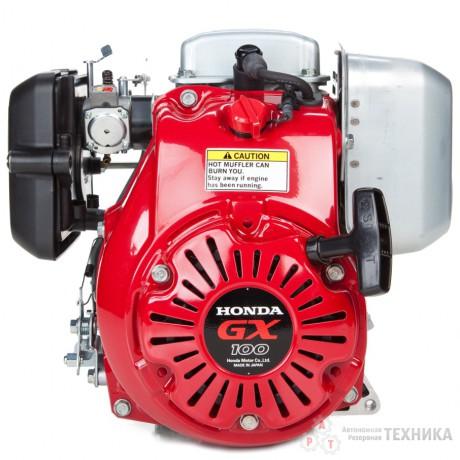 Двигатель бензиновый Honda GX 100 KRE4