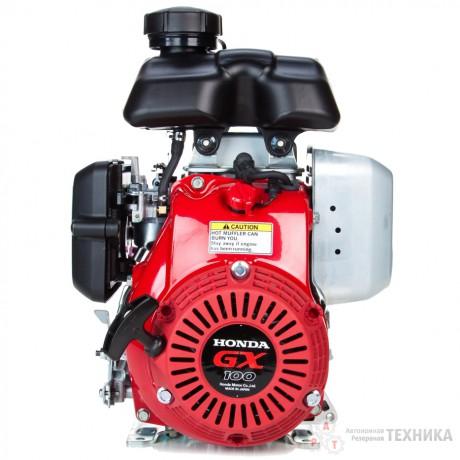 Двигатель бензиновый Honda GX 100 QE