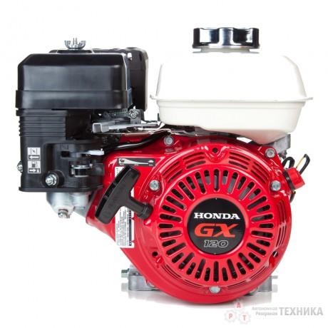Двигатель бензиновый Honda GX 120 RHQ4