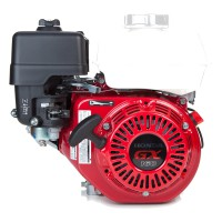 Двигатель бензиновый Honda GX 160 RHQ4