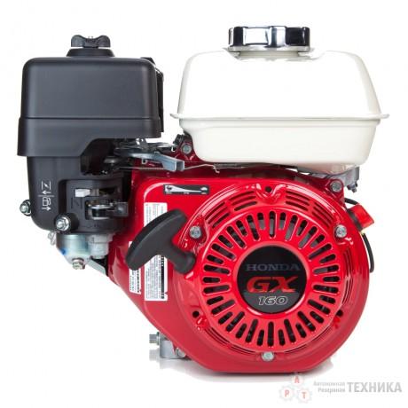 Двигатель бензиновый Honda GX 160 SX4