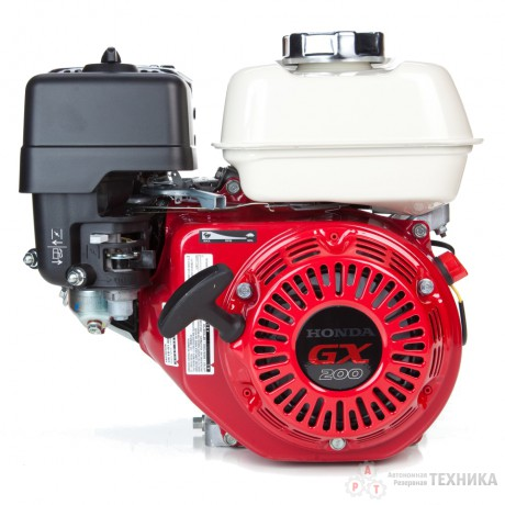 Двигатель бензиновый Honda GX 200 RHQ4