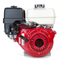 Двигатель бензиновый Honda GX 240 QXQ4