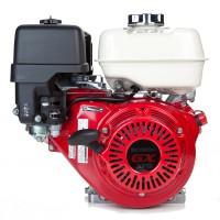 Двигатель бензиновый Honda GX 270 SXQ4