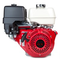 Двигатель бензиновый Honda GX 390 QXQ4