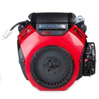 Двигатель бензиновый Honda GX 630 QZE4