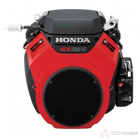 Двигатель бензиновый Honda GX 690 TXF4