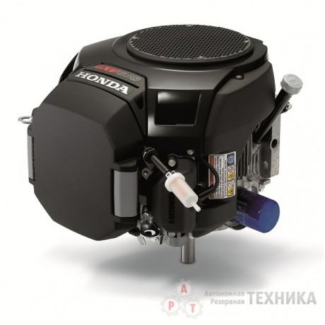 Двигатель бензиновый Honda GXV 660 QYF4