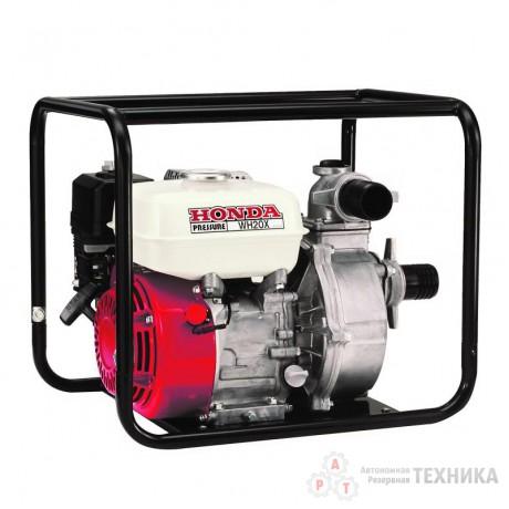 Мотопомпа бензиновая Honda WH 20 XT