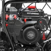 Бензиновый снегоуборщик HYUNDAI S 7065