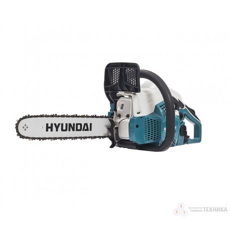 Бензопила HYUNDAI X 360