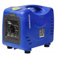 Инверторный генератор HYUNDAI HY 1000Si