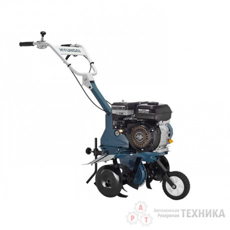 Культиватор HYUNDAI T 600