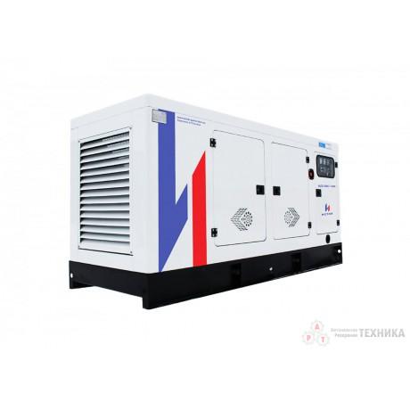 Дизельный генератор Исток АД100С-Т400-2РПМ25