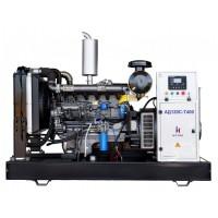 Дизельный генератор Исток АД120С-Т400-РМ25